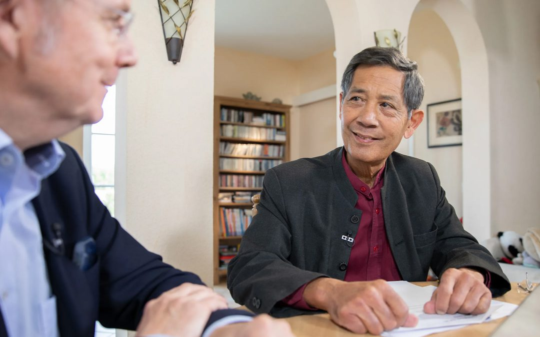 Prof. Dr. Sucharit Bhakdi: Corona-Wahn ohne Ende?